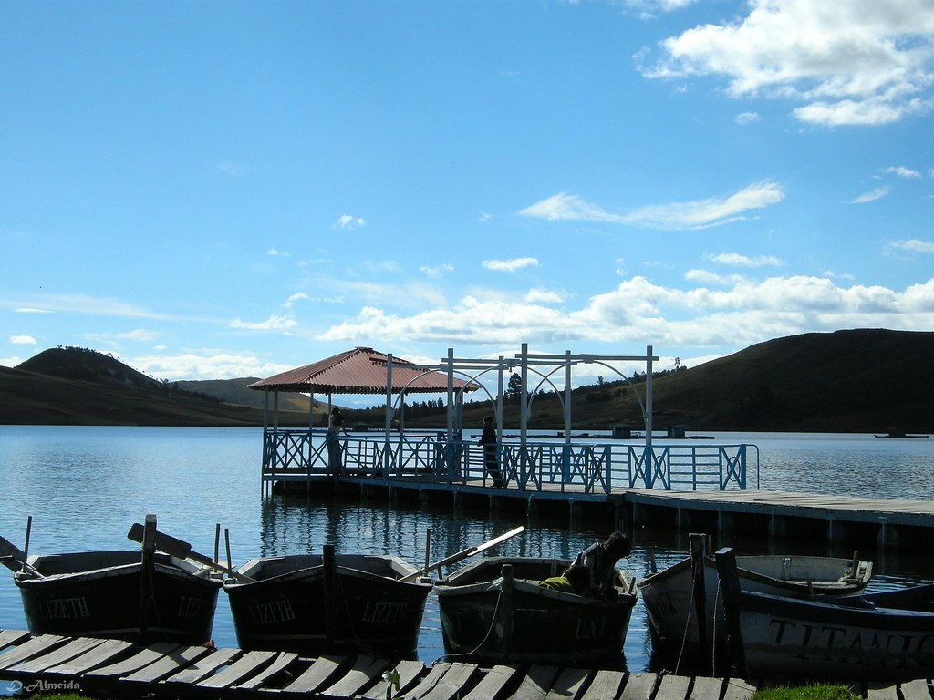 laguna sausacocha