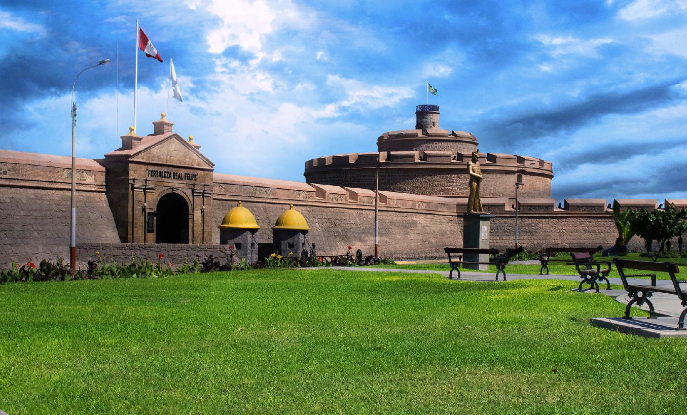 Turismo en el Callao. Foto: realfelipe.com