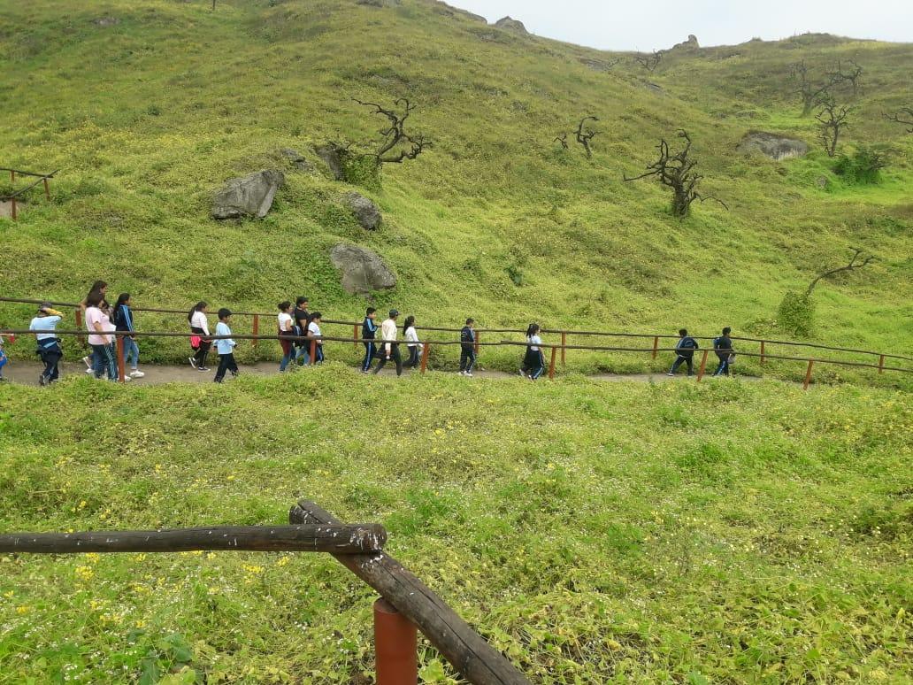 lugares para ver las estrellas en Perú