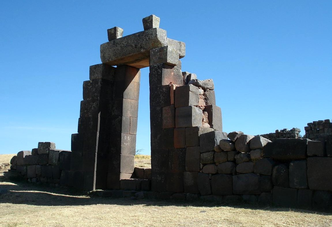 Complejo Arqueológico de Pumacocha. Foto: arqueologiadelperu.com