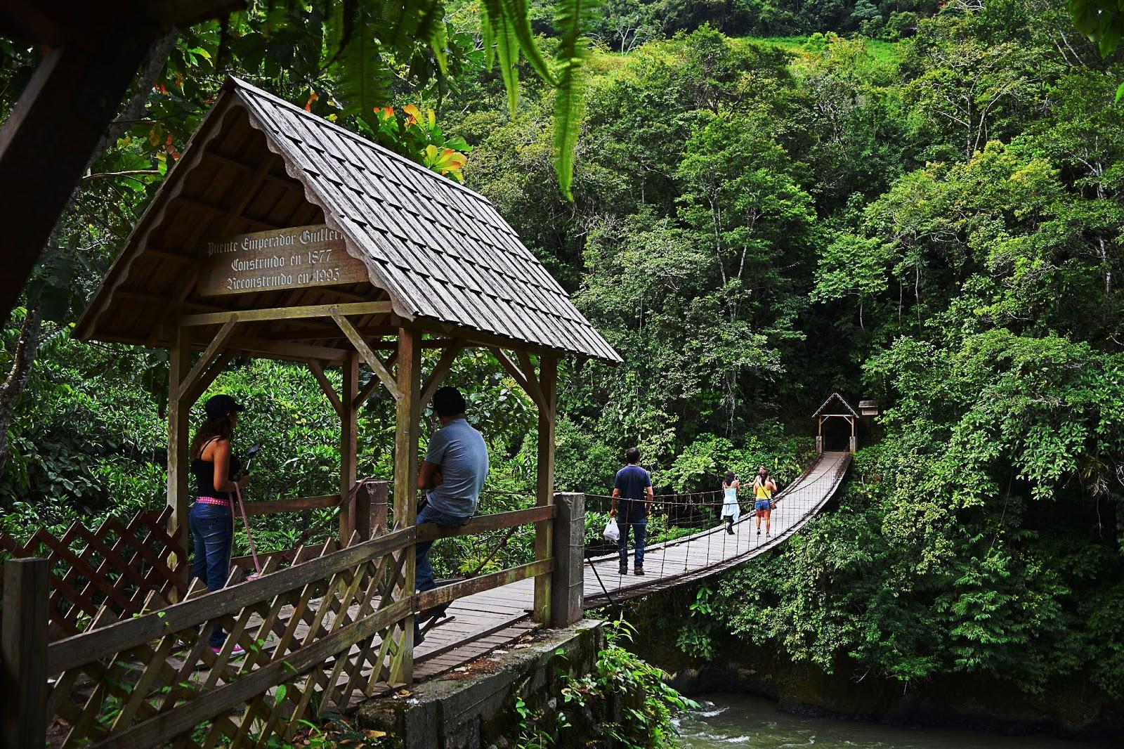Puente del Emperador Guillermo I. Foto: theculturetrip.com
