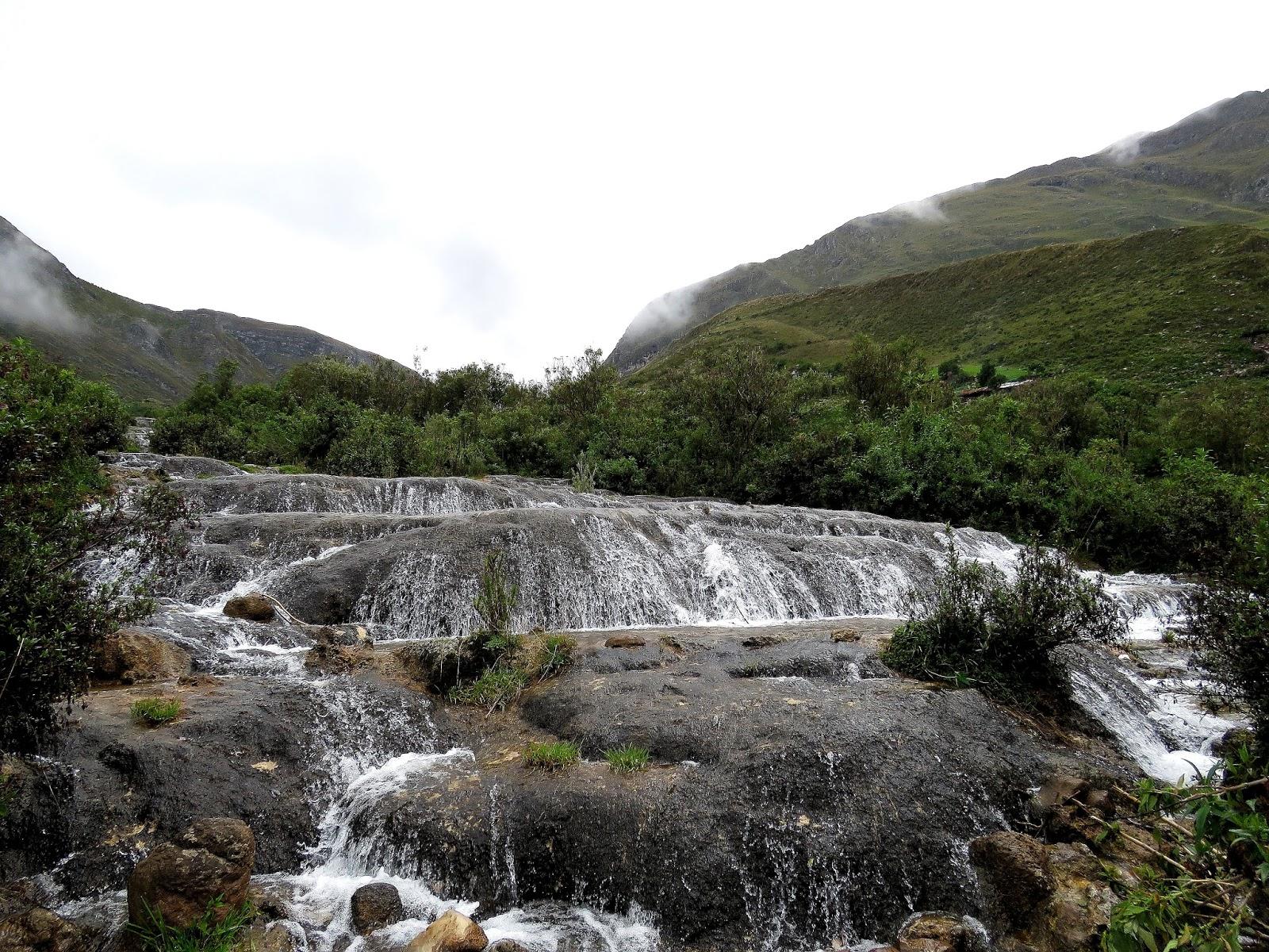Cascada de Cochecorral