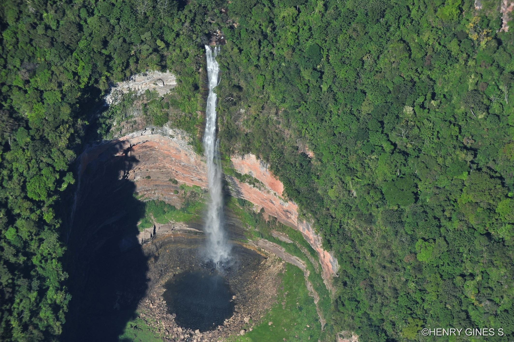 parques nacionales del perú