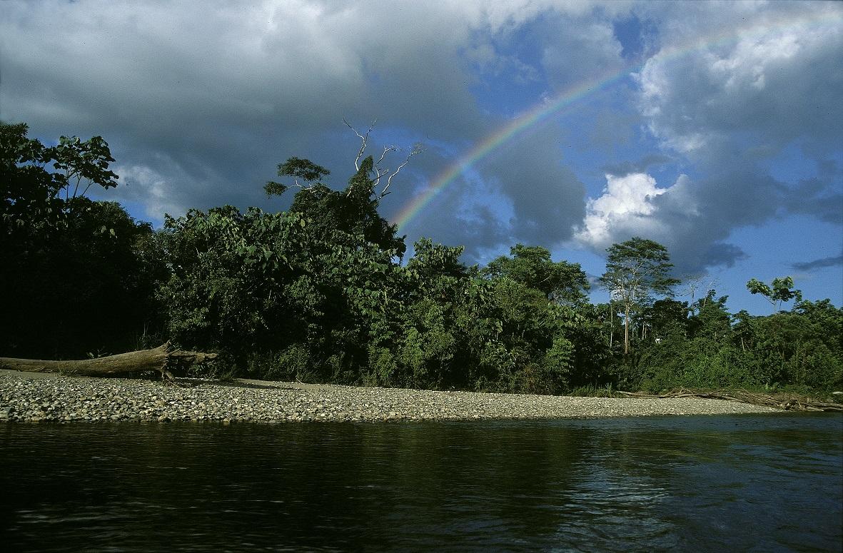 parques nacional del Perú