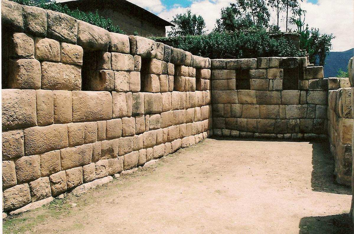 Huarautambo