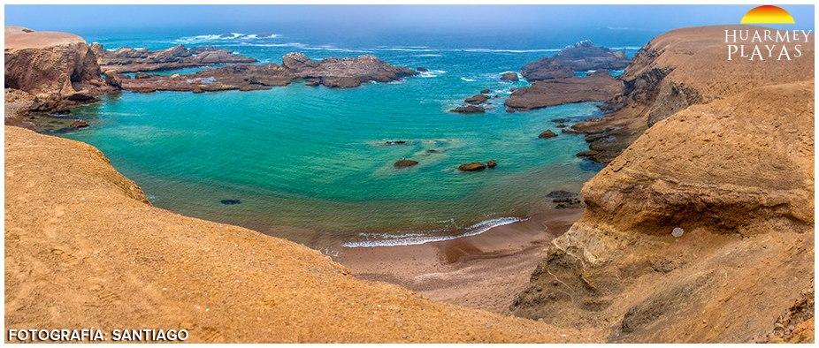 playas de huarmey