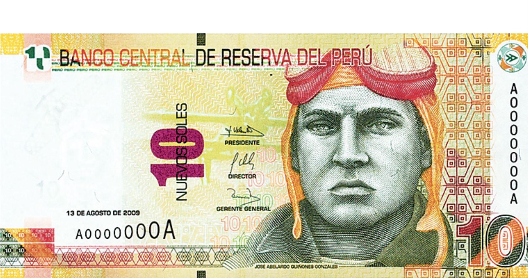 Monedas del Perú. Foto: andina.pe