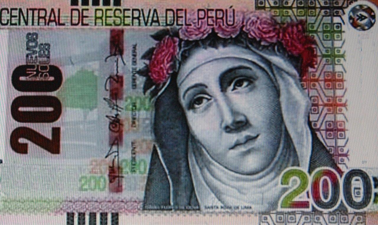 Monedas del Perú. Foto: museodeartesacro.com/