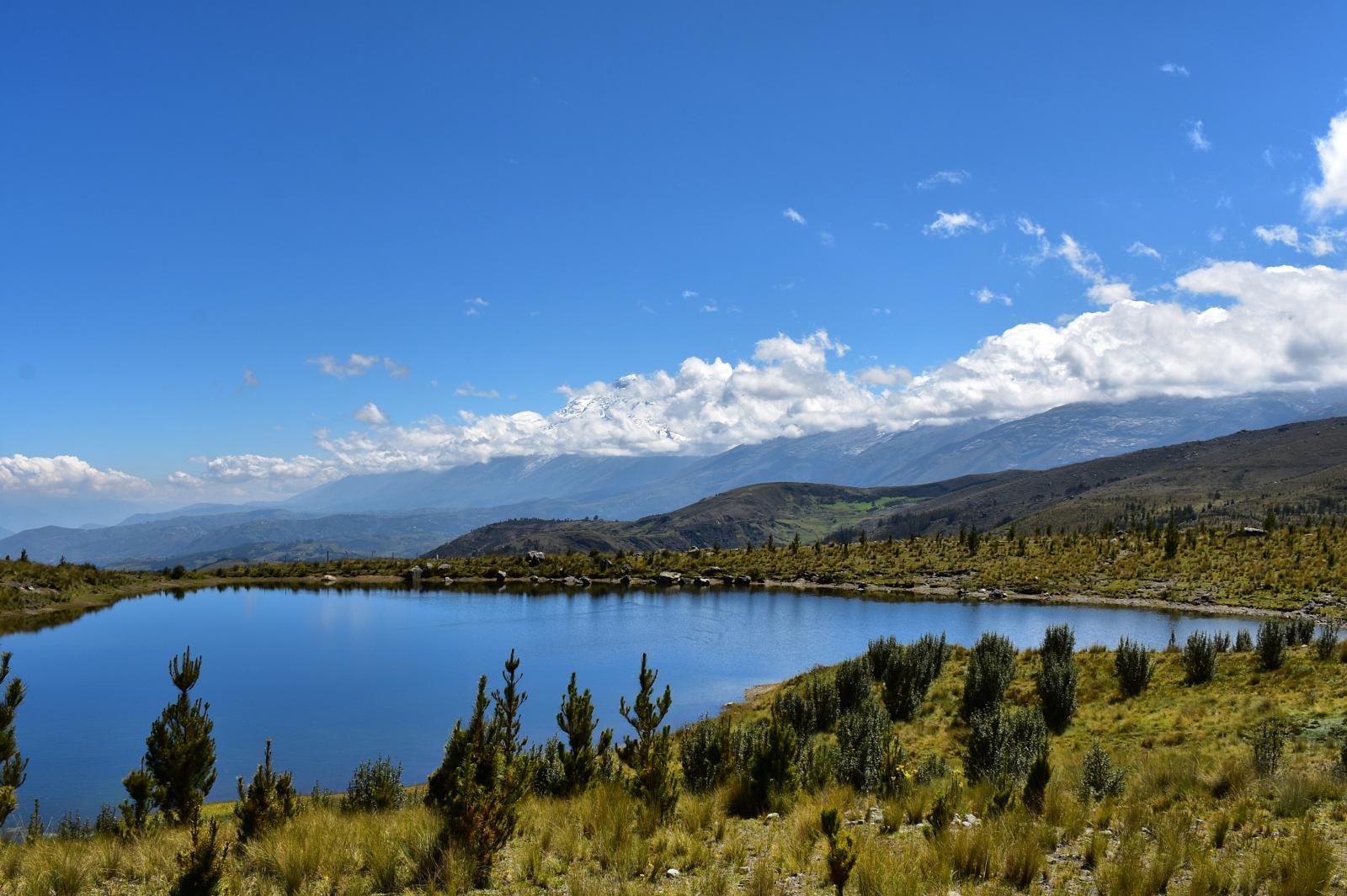Laguna Radian.Foto: melanieng