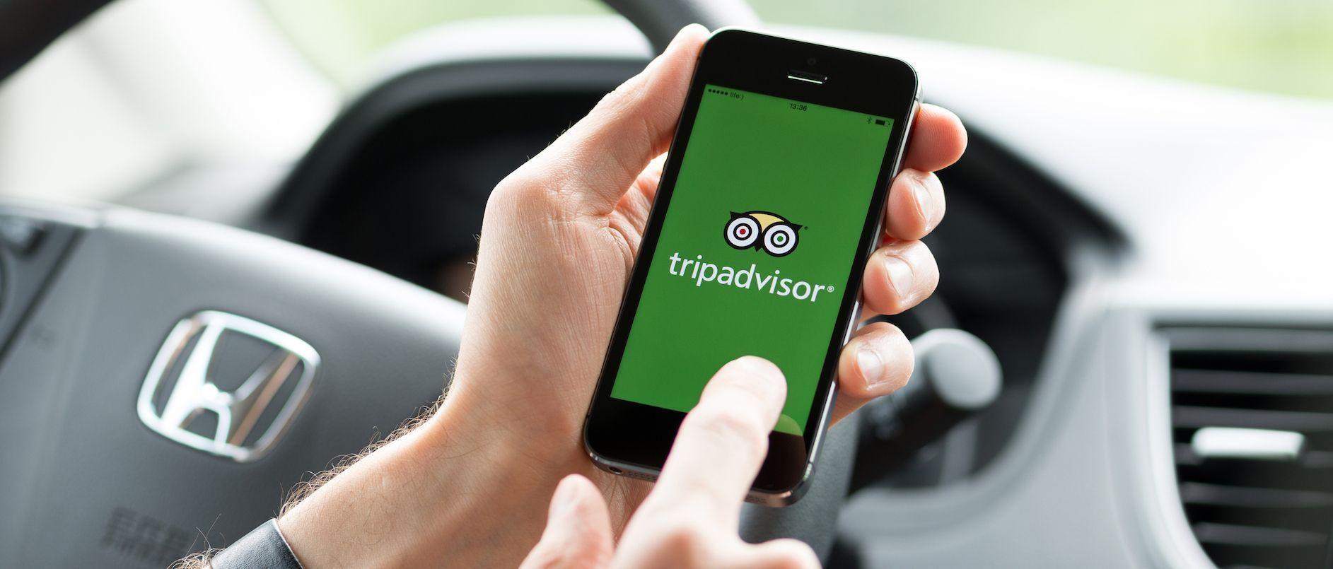 Apps para planear viajes. Foto: www.cerodosbe.com