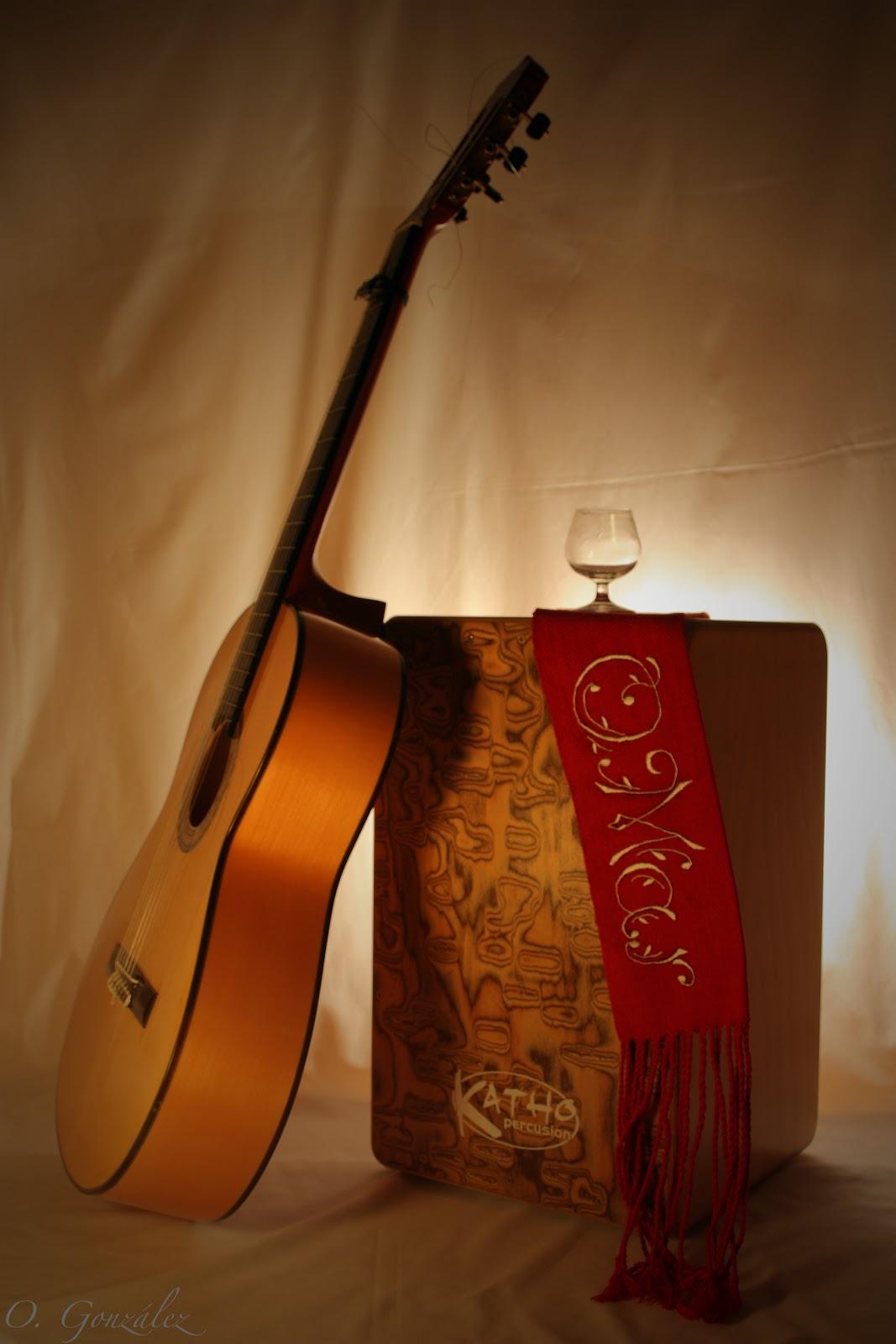 música peruana