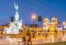 Lima - Trujillo