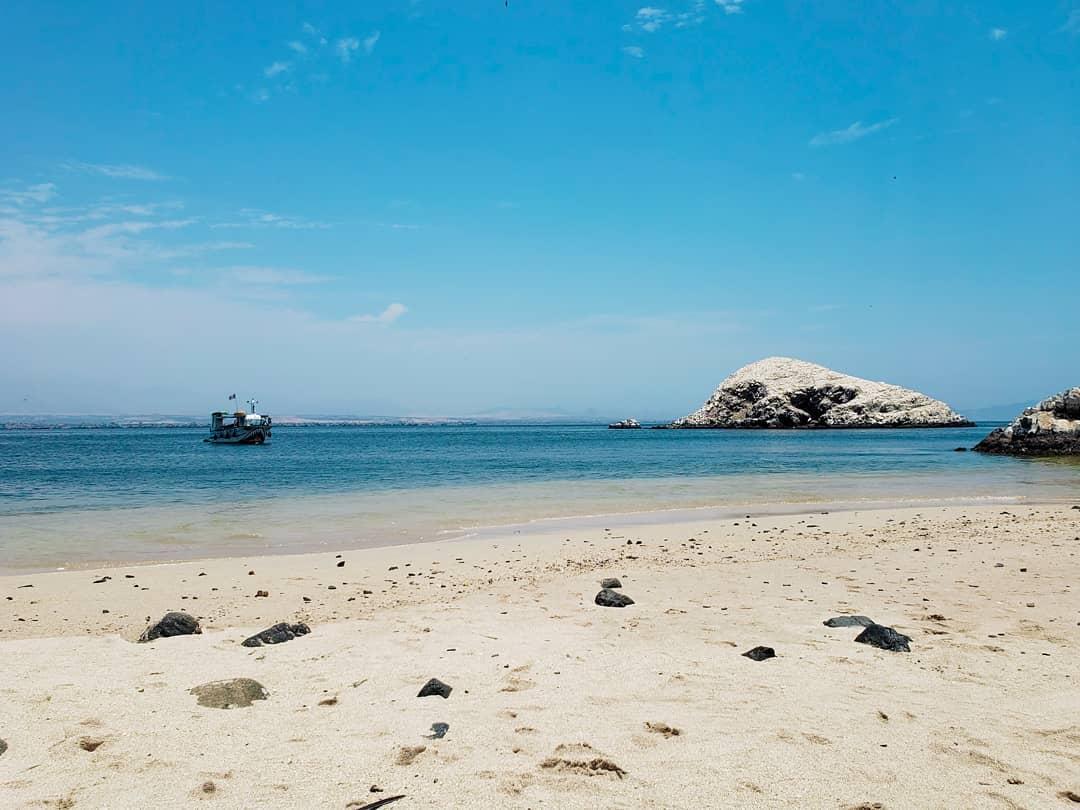 isla blanca chimbote