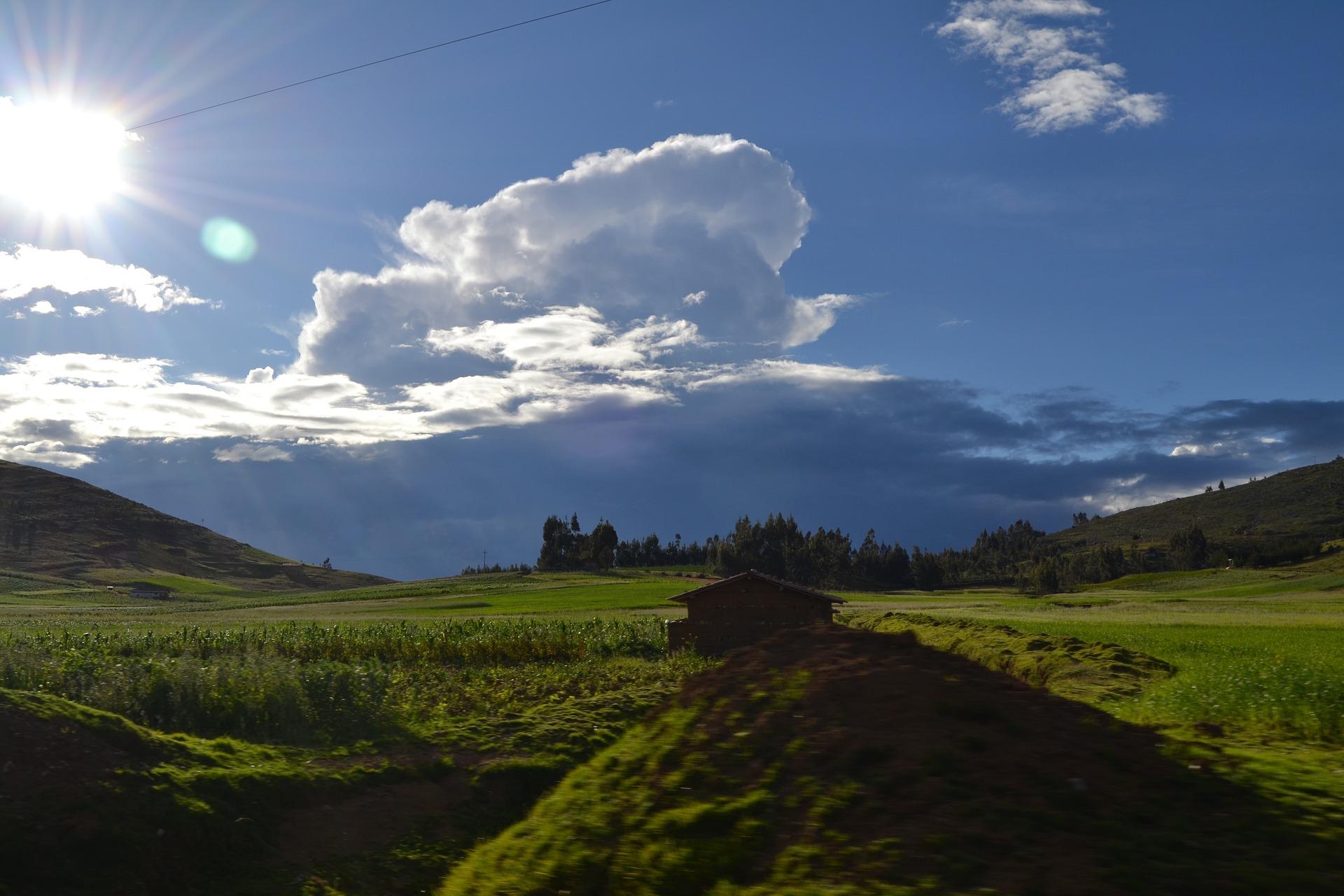 atractivos turísticos de cajamarca