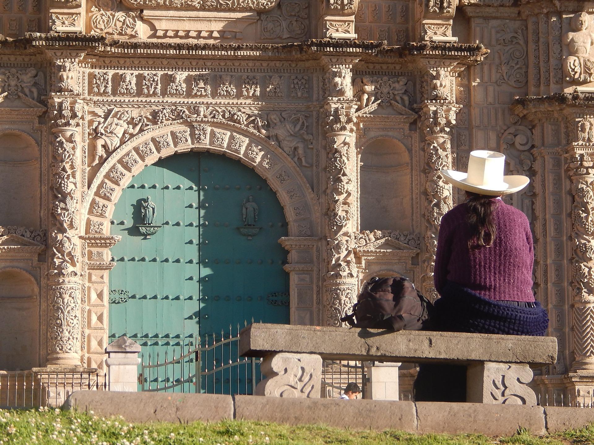 tradiciones de cajamarca