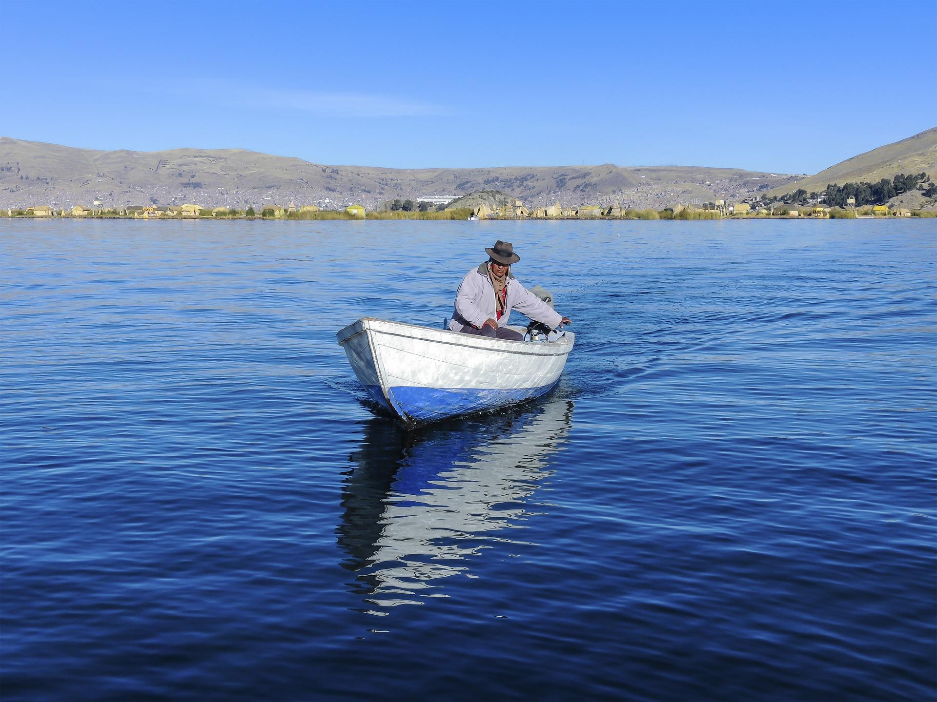 lugares turísticos de Puno
