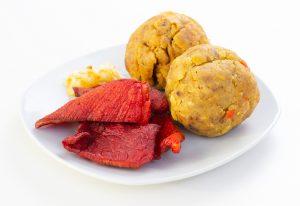 platos típicos de Ucayali