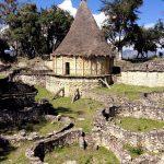 Complejo Arqueológico Gran Vilaya