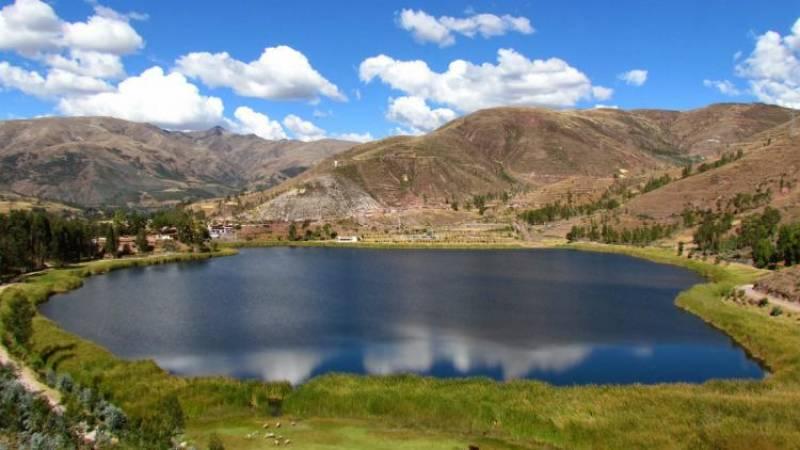 Qocha Raymi: Escenificación del Ritual