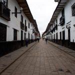 Kuélap: todo parte de Chachapoyas