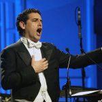 Juan Diego Flórez, día del músico