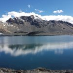 Huaraz: una opción para escaparte un fin de semana