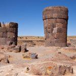 Chullpas de Sillustani, un destino para escapar del Verano en Perú