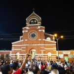 Iglesia Santo Domingo de Chincha Alta