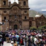 Carnaval de Cusco