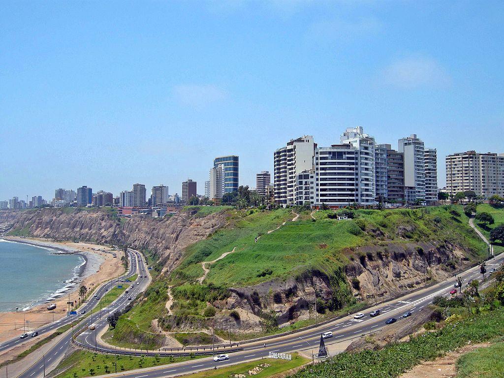 Aniversario de Lima