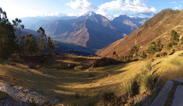 Destinos Turísticos de Perú