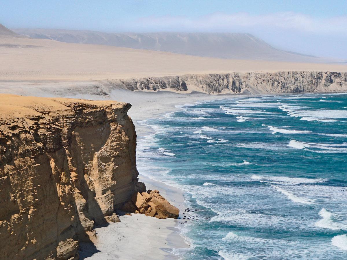 Bucear en Perú