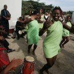 Festival Verano Negro en Chincha