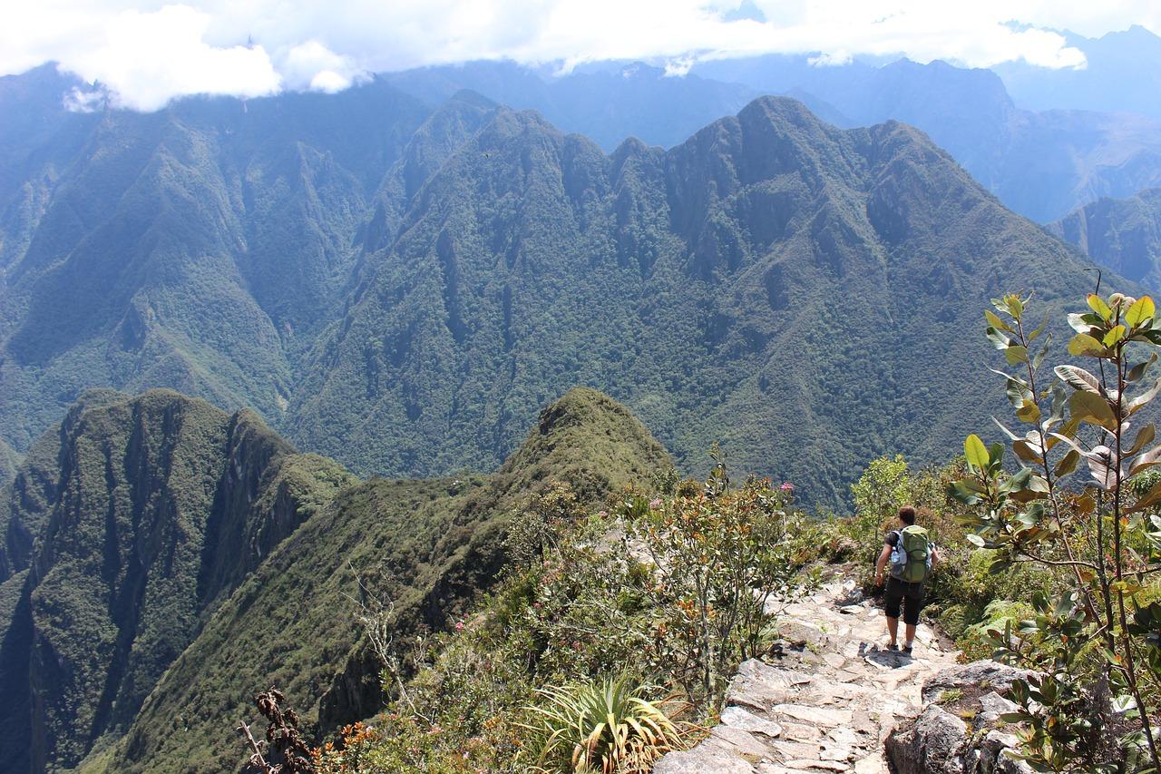 Viajar por Peru