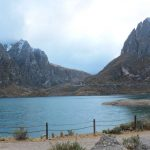 Lagunas de Paton Oyón