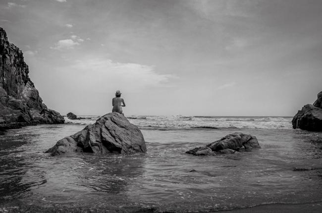 Puerto Bonito Playa Nudista 1