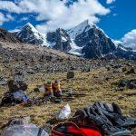 Día Mundial del Reciclaje Acampar en Cusco