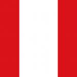 Bandera del Peru 7