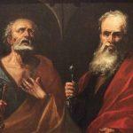 Día de San Pedro y San Pablo