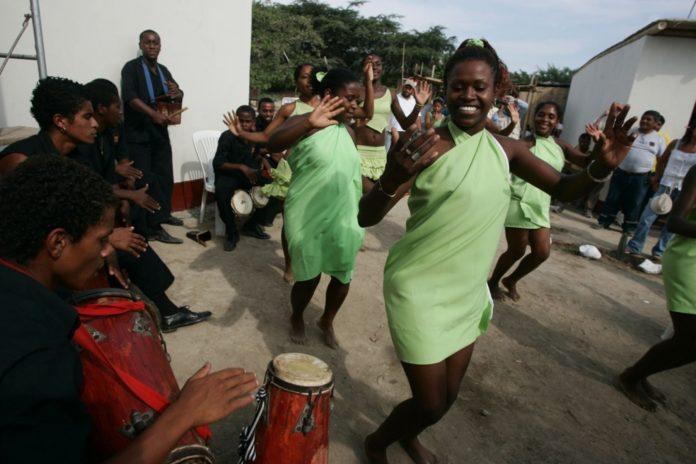 Día de la Cultura Afroperuana 0