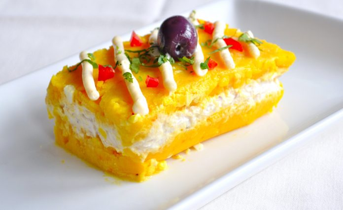 Causa Limeña Jamear