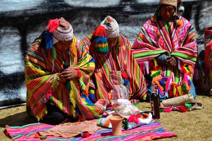 Pachamama Raymi 0