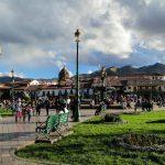 Plaza de Armas de Cusco (2)