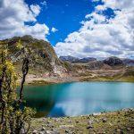 Viajes Baratos Calancayo Laguna Siete Colores