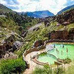 Huancavelica Turismoi
