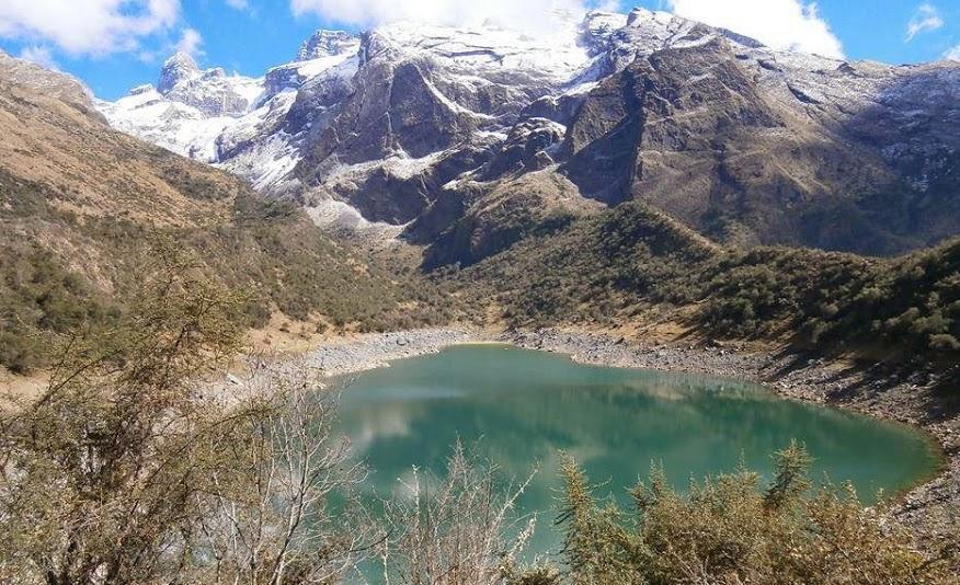 Santuario Nacional de Ampay: 3 motivos imperdibles para visitar esta maravilla natural de Apurímac - Viajar por Perú