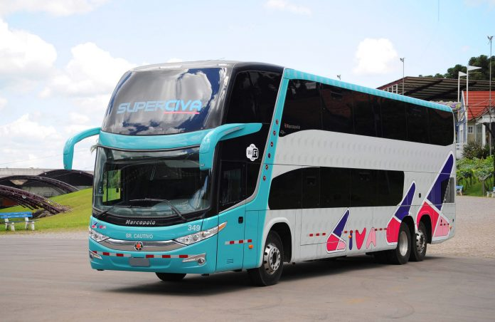 Civa Bus Company Review