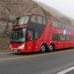 Best Bus Companies in Peru : Linea