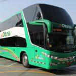 Oltursa Best Bus Companies in Peru