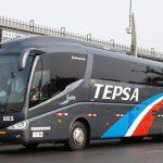 Tepsa best bus companies